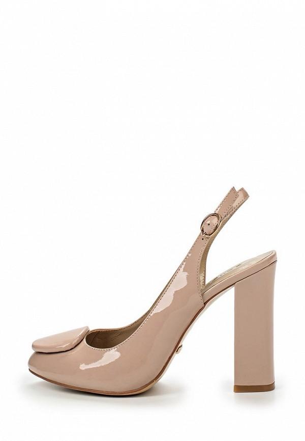 Босоножки на каблуке Calipso (Калипсо) 745-04-LR-03-LK: изображение 2