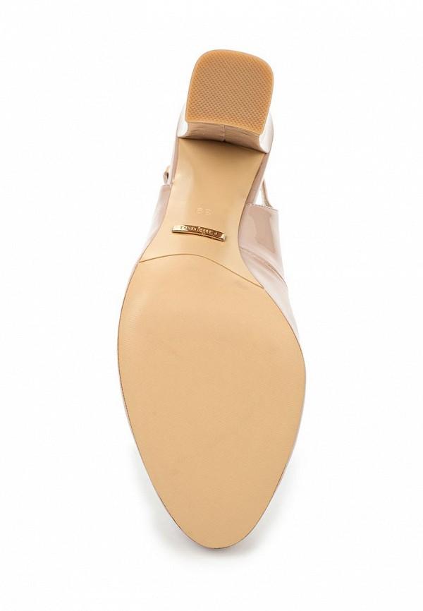 Босоножки на каблуке Calipso (Калипсо) 745-04-LR-03-LK: изображение 3