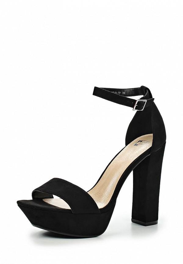 Босоножки на каблуке Calipso (Калипсо) 864-08-MT-01-TP: изображение 1