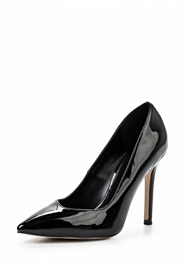 Туфли на шпильке Calipso 870-07-MT-01-PP
