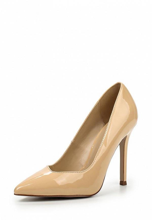 Туфли на каблуке Calipso (Калипсо) 870-07-MT-03-PP