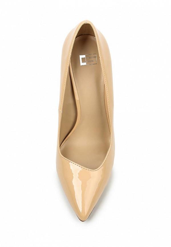 Туфли на каблуке Calipso (Калипсо) 870-07-MT-03-PP: изображение 4
