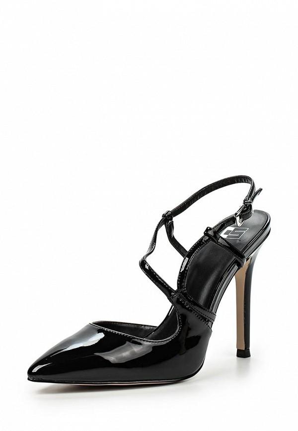 Босоножки на каблуке Calipso (Калипсо) 870-08-MT-01-PP
