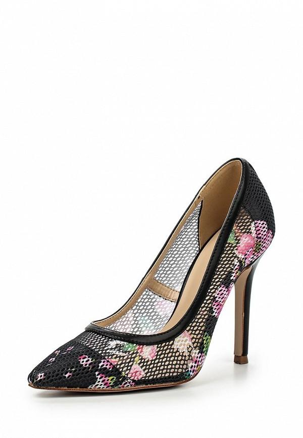 Туфли на каблуке Calipso (Калипсо) 870-09-MT-01-PP: изображение 1