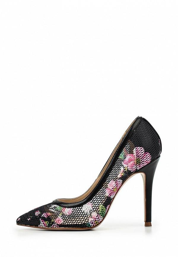 Туфли на каблуке Calipso (Калипсо) 870-09-MT-01-PP: изображение 2