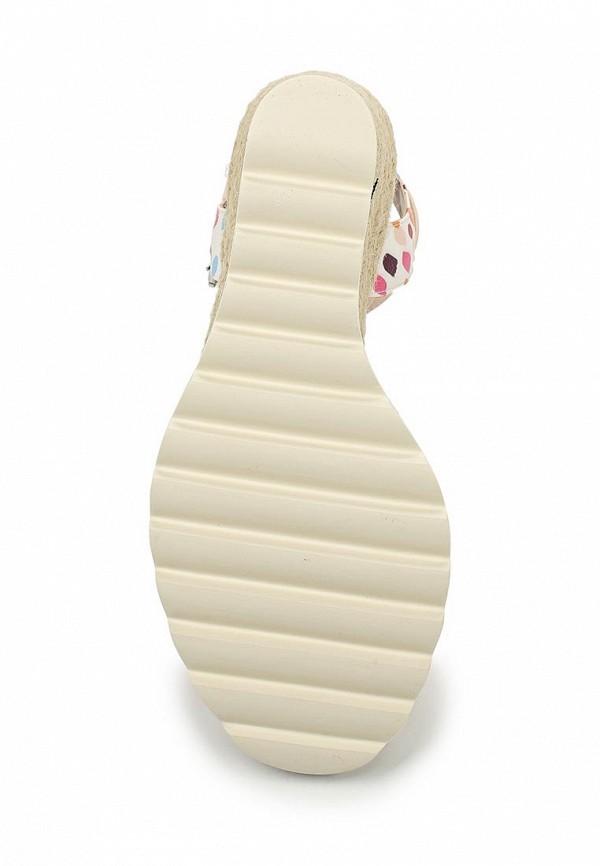 Босоножки на каблуке Calipso 893-05-MT-03-PP: изображение 3