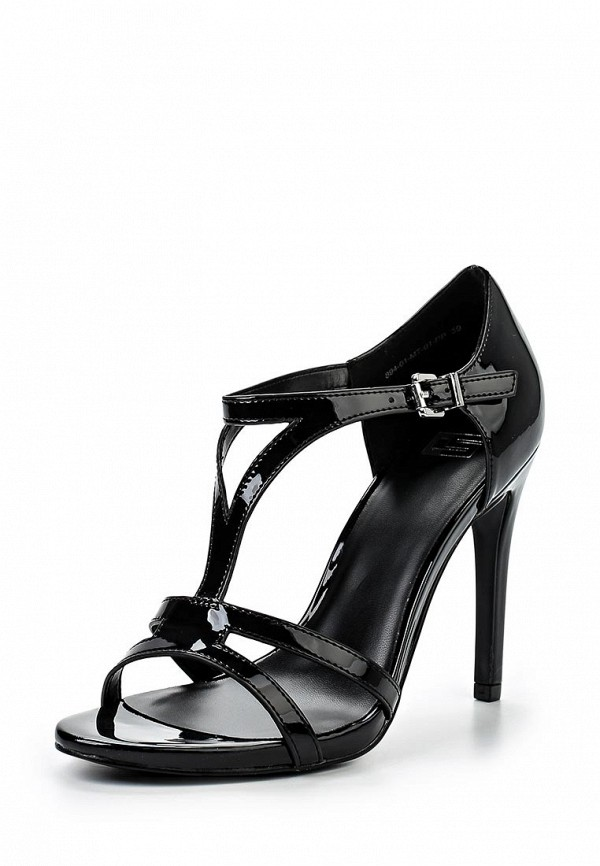 Босоножки на каблуке Calipso (Калипсо) 894-01-MT-01-PP: изображение 1