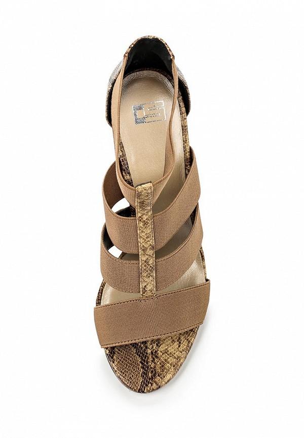 Босоножки на каблуке Calipso (Калипсо) 894-05-MT-03-PP: изображение 4