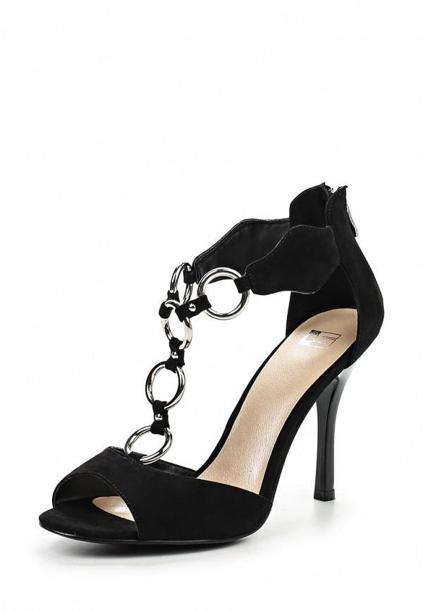 Босоножки на каблуке Calipso (Калипсо) 895-01-MT-04-TP
