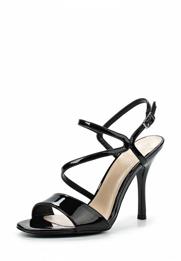 Босоножки на каблуке Calipso (Калипсо) 895-03-MT-01-PP: изображение 1