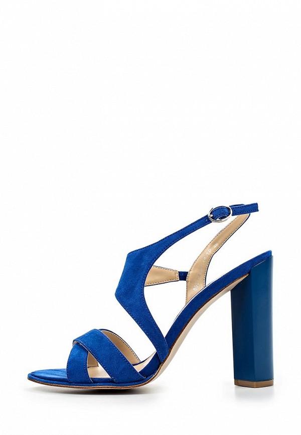 Босоножки на каблуке Calipso (Калипсо) 899-04-MT-16-TP: изображение 2