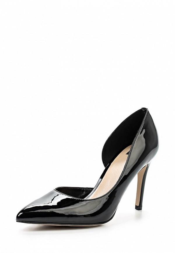 Туфли на шпильке Calipso (Калипсо) 900-01-MT-01-PP: изображение 1