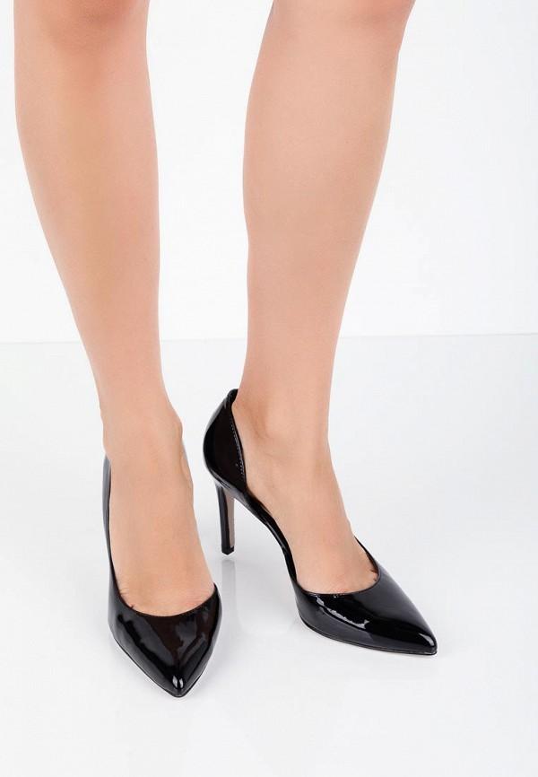Туфли на шпильке Calipso (Калипсо) 900-01-MT-01-PP: изображение 5