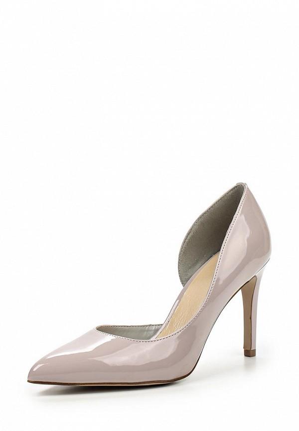 Туфли на шпильке Calipso (Калипсо) 900-01-MT-23-PP: изображение 1
