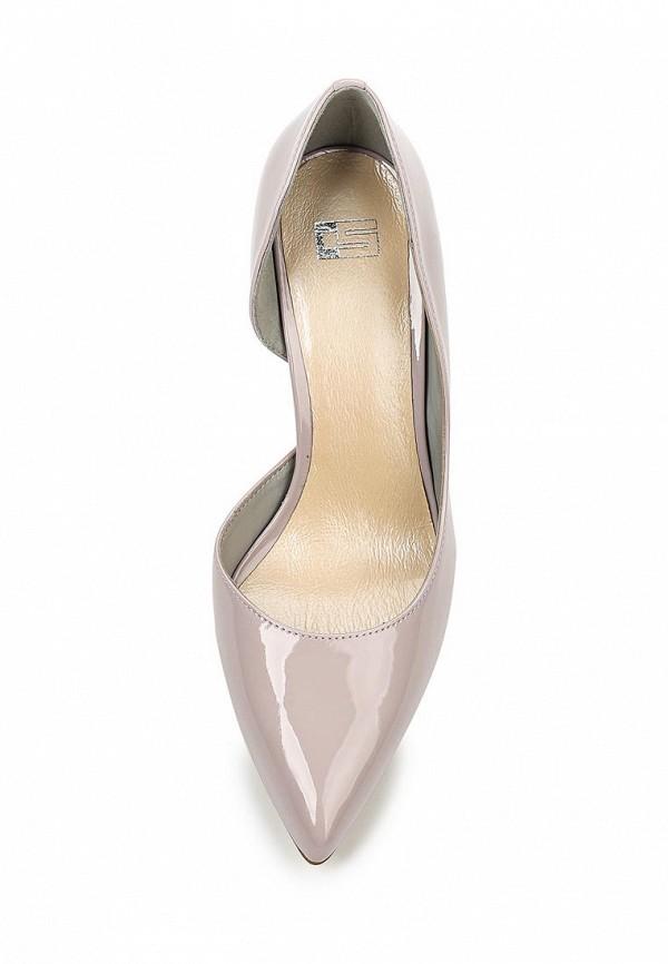 Туфли на шпильке Calipso (Калипсо) 900-01-MT-23-PP: изображение 4