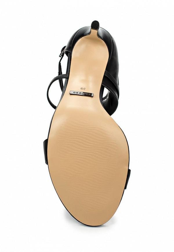Босоножки на каблуке Calipso (Калипсо) 905-04-HR-01-KK: изображение 3