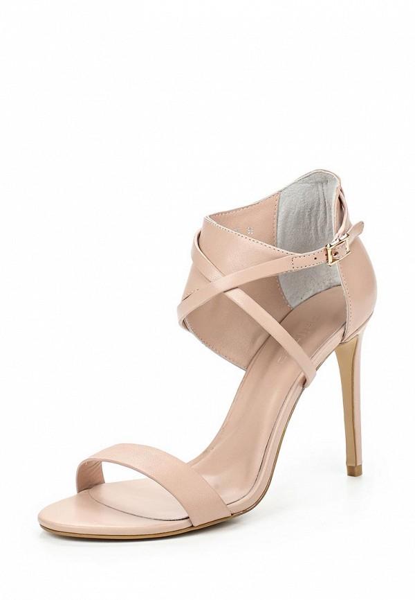 Босоножки на каблуке Calipso (Калипсо) 905-04-HR-03-KK