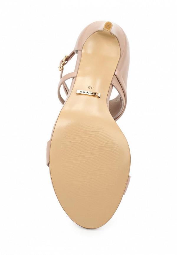 Босоножки на каблуке Calipso 905-04-HR-03-KK: изображение 3