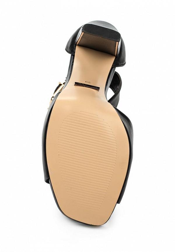 Босоножки на каблуке Calipso (Калипсо) 906-01-HR-01-KK: изображение 3