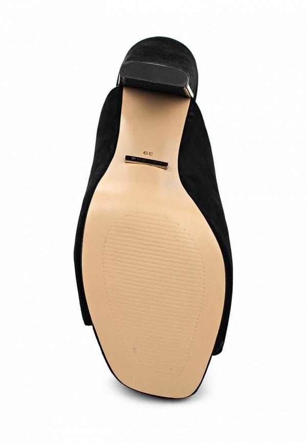 Женские сабо Calipso (Калипсо) 906-03-HR-01-VK: изображение 3