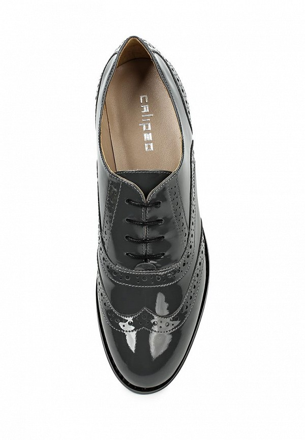 Женские ботинки Calipso 07711-RTA-15-LK: изображение 4