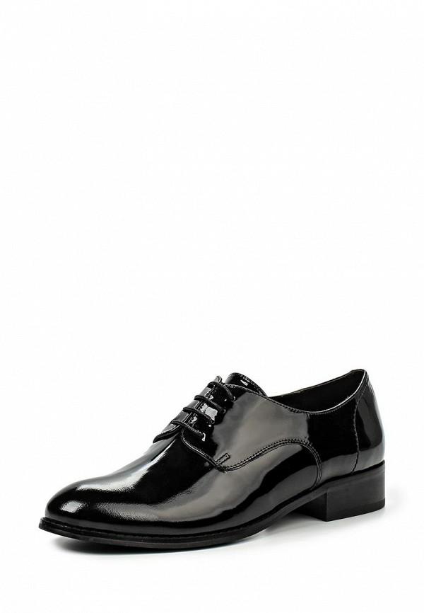 Женские ботинки Calipso (Калипсо) 07712-RTA-01-LK: изображение 1