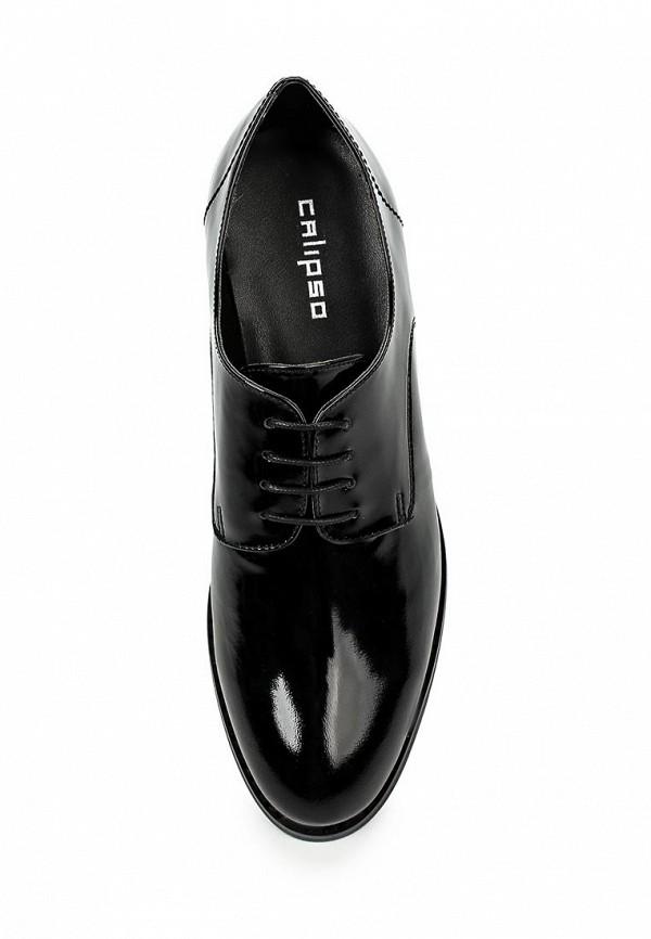 Женские ботинки Calipso (Калипсо) 07712-RTA-01-LK: изображение 4