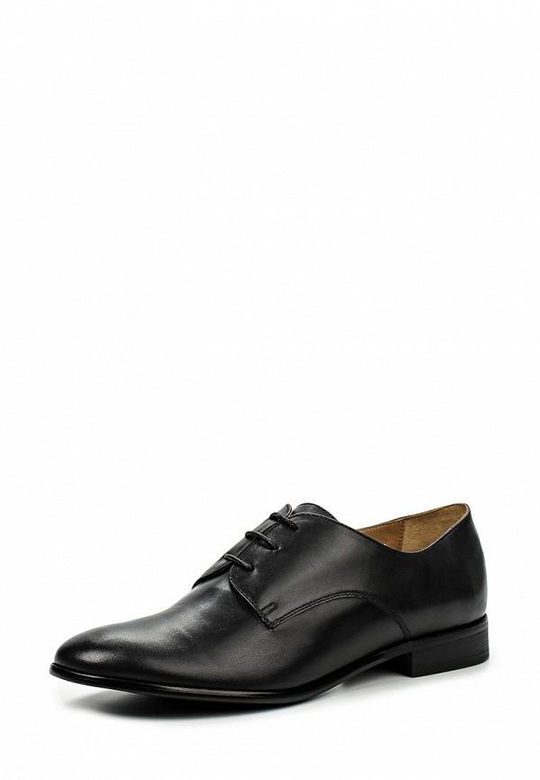 Женские ботинки Calipso (Калипсо) 58901-RTA-01-KK: изображение 1
