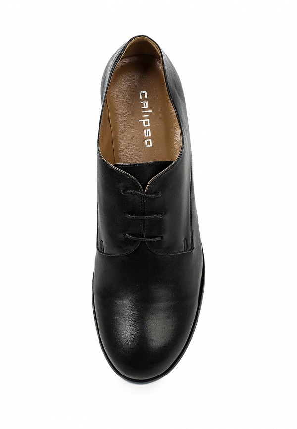 Женские ботинки Calipso (Калипсо) 58901-RTA-01-KK: изображение 4