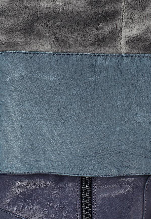 Сапоги на плоской подошве Calipso 455-01-LP-16-KBM: изображение 12