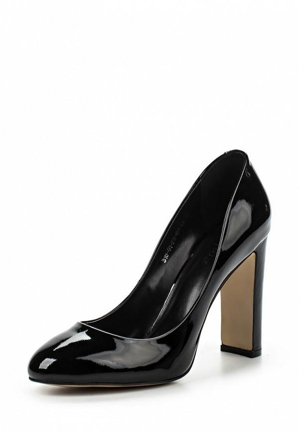 Женские туфли Calipso (Калипсо) 316-01-FX-01-LK
