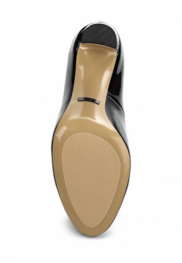 Женские туфли Calipso (Калипсо) 316-01-FX-01-LK: изображение 3