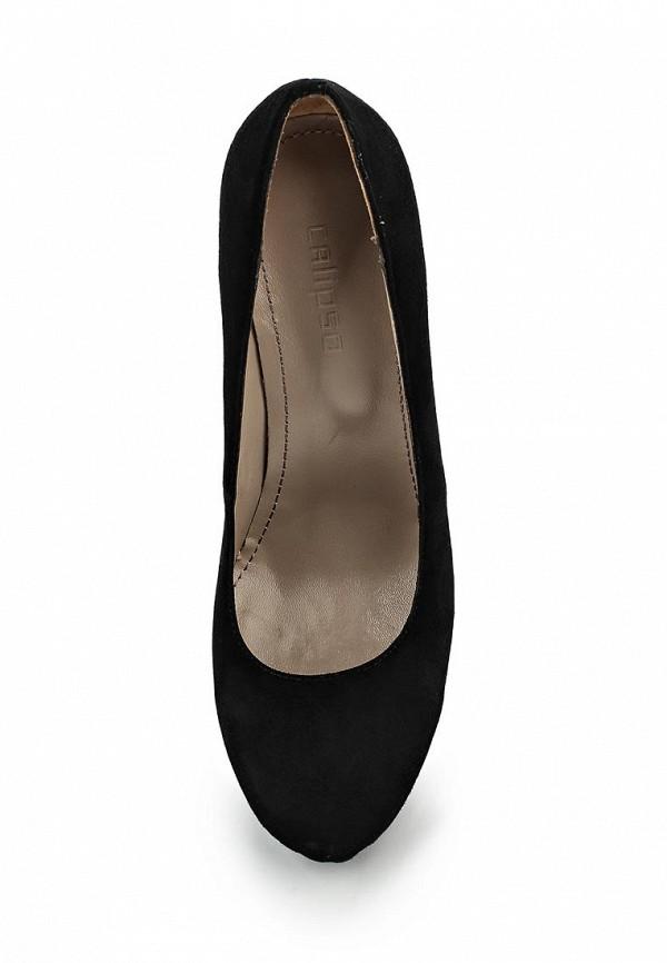 Женские туфли Calipso (Калипсо) 724-40-ZC-01-VK: изображение 4