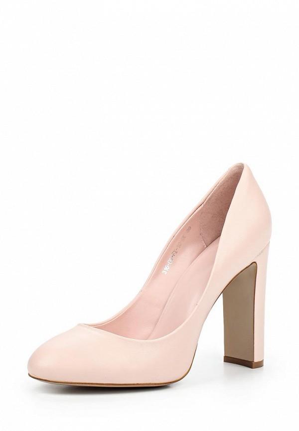 все цены на  Туфли Calipso Calipso CA549AWQBS01  онлайн