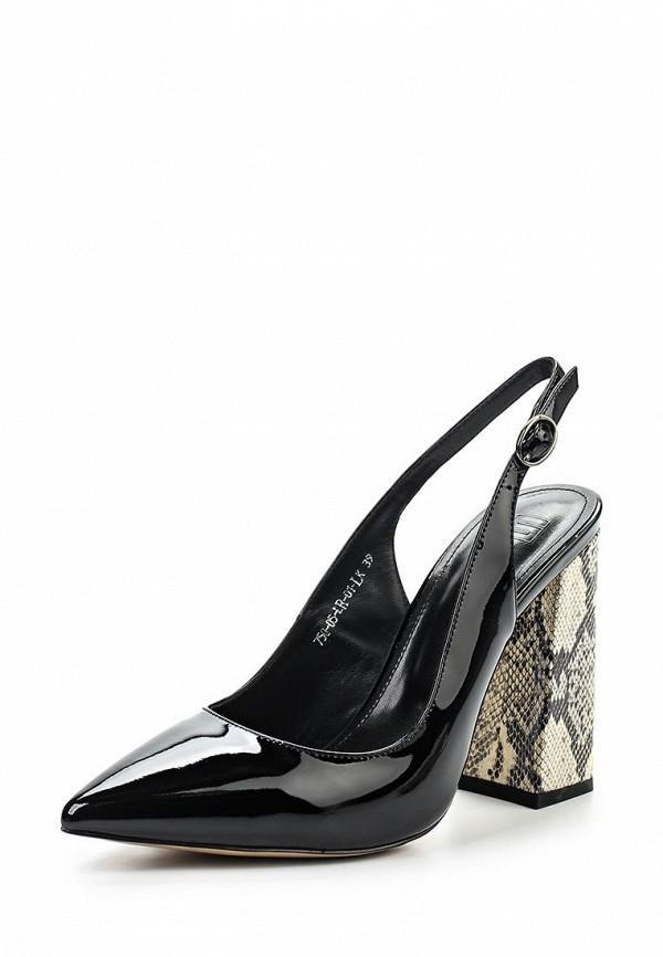 все цены на  Туфли Calipso Calipso CA549AWQBS12  онлайн