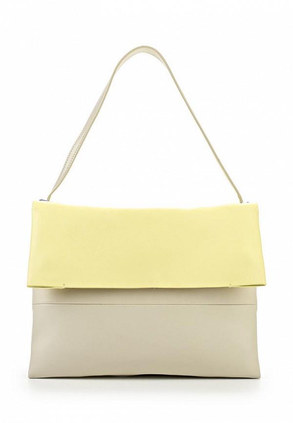 Кожаная сумка Calipso 369-190986-172: изображение 1