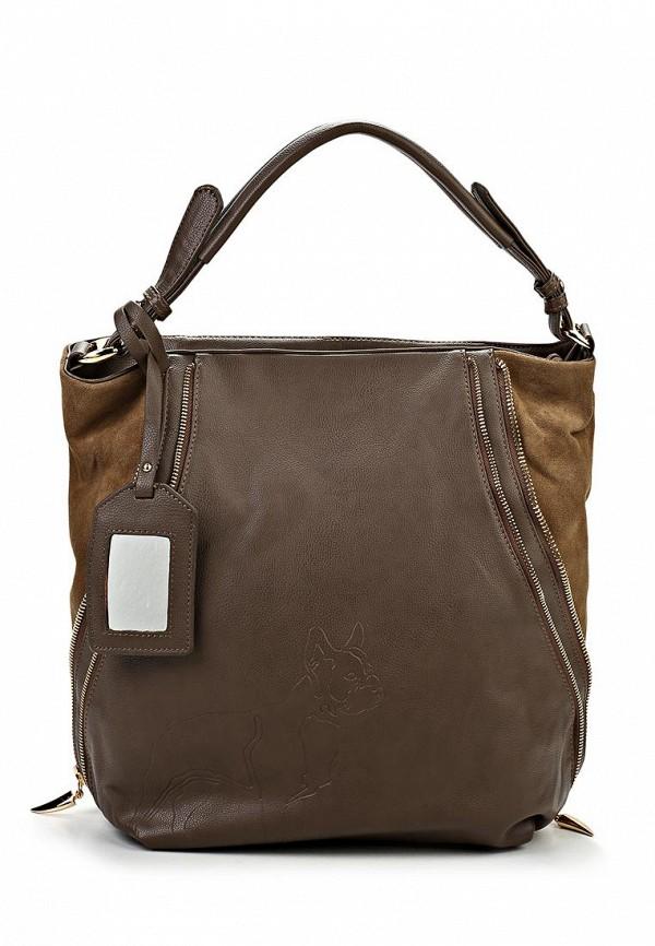 Большая сумка Calipso (Калипсо) 149-151286-231: изображение 1