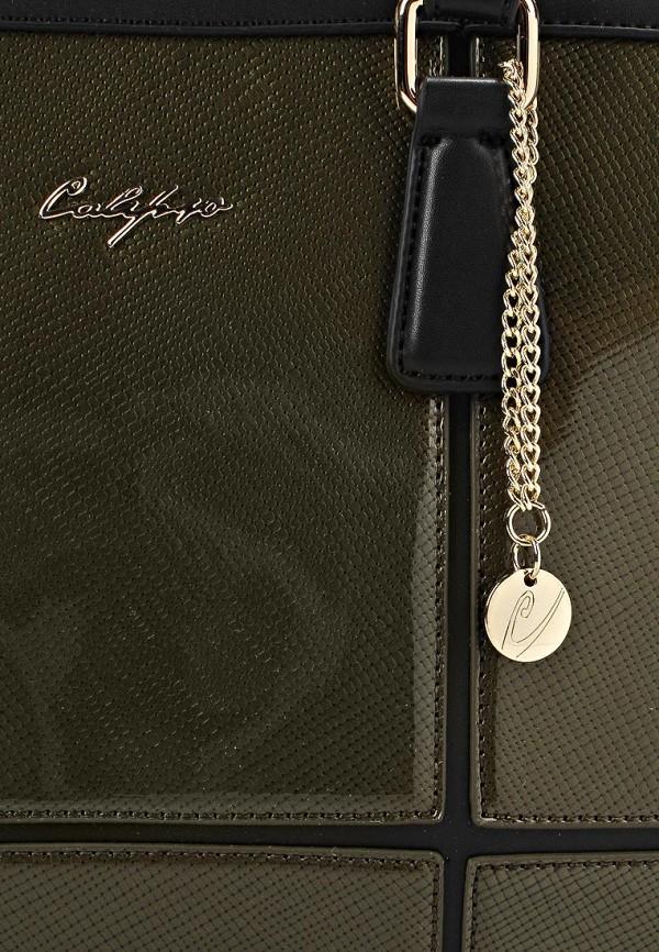 Большая сумка Calipso (Калипсо) 188-811286-50: изображение 5