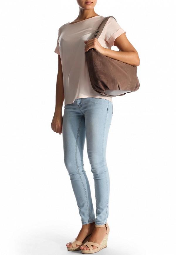 Большая сумка Calipso (Калипсо) 413-030986-165: изображение 5