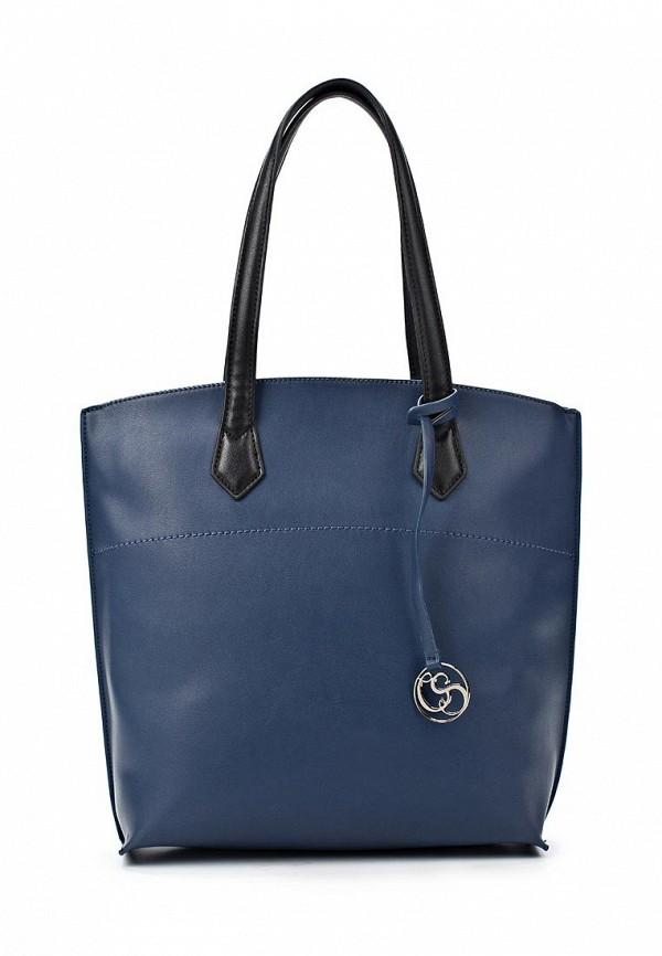 Большая сумка Calipso (Калипсо) 388-531286-165: изображение 1