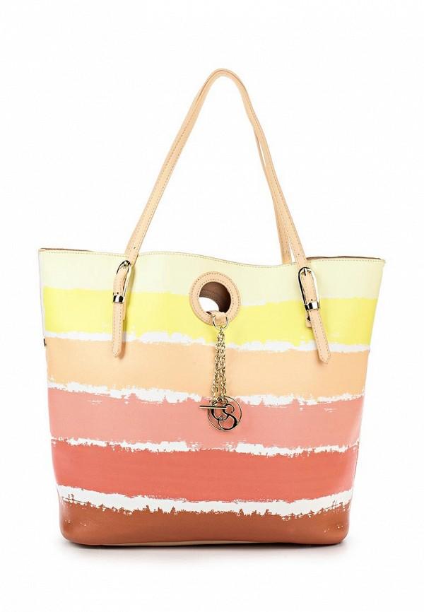 Большая сумка Calipso (Калипсо) 147-351286-242: изображение 1