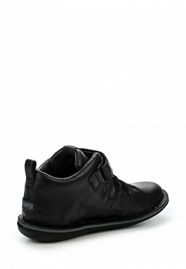 Ботинки для мальчиков Camper K900051-002: изображение 2