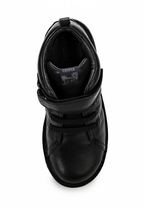 Ботинки для мальчиков Camper K900051-002: изображение 4