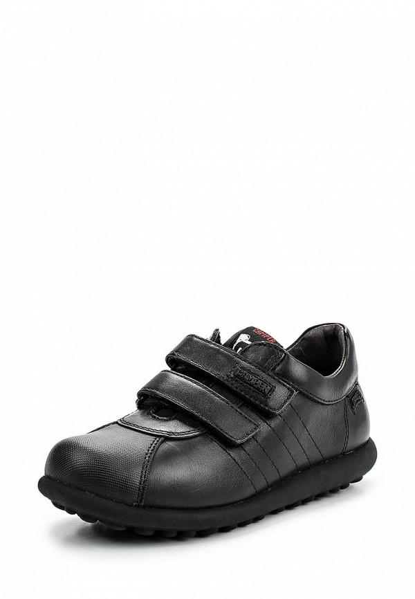 Ботинки для мальчиков Camper 80353-009: изображение 1