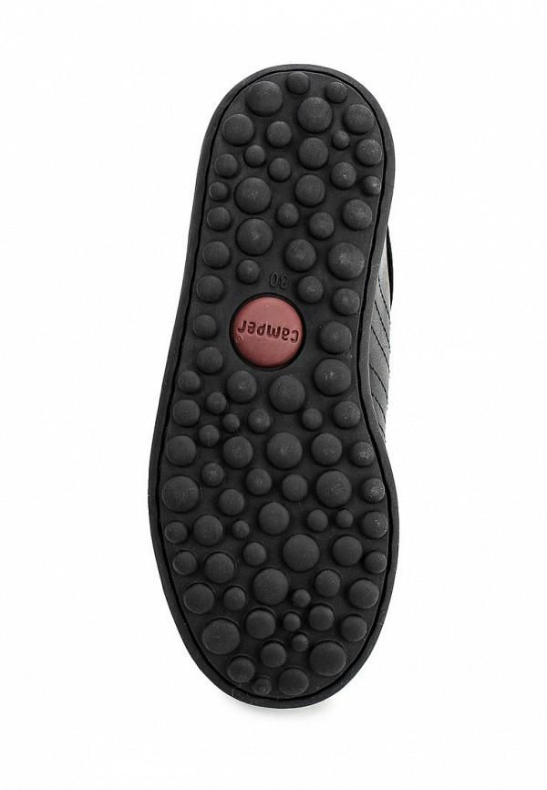 Ботинки для мальчиков Camper 80353-009: изображение 3