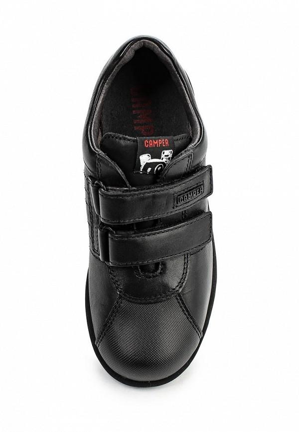 Ботинки для мальчиков Camper 80353-009: изображение 4