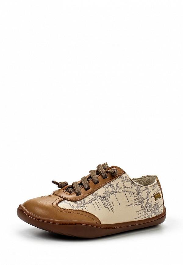 Ботинки для девочек Camper K800031-001: изображение 1