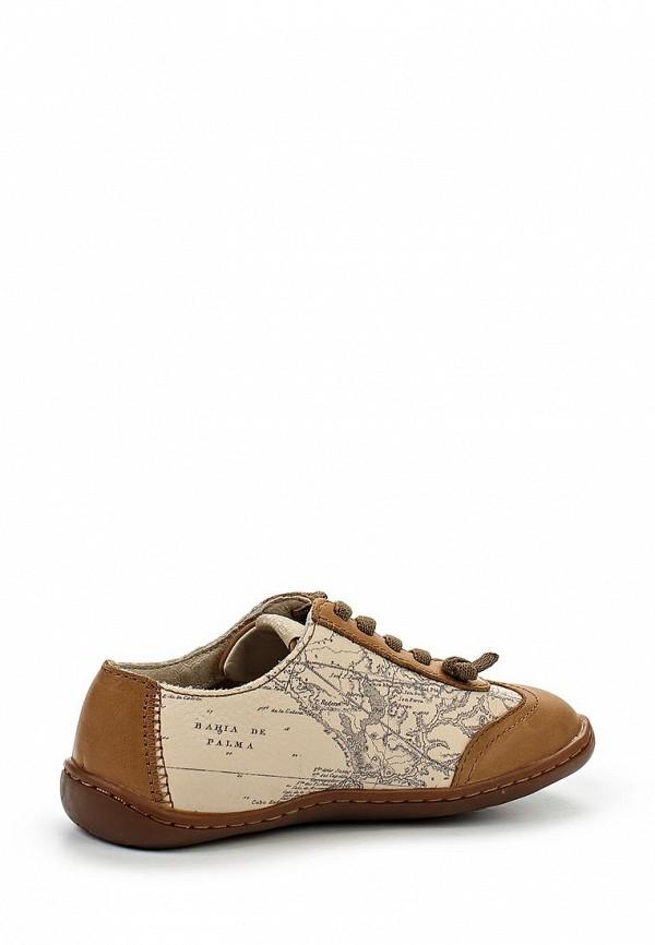 Ботинки для девочек Camper K800031-001: изображение 2