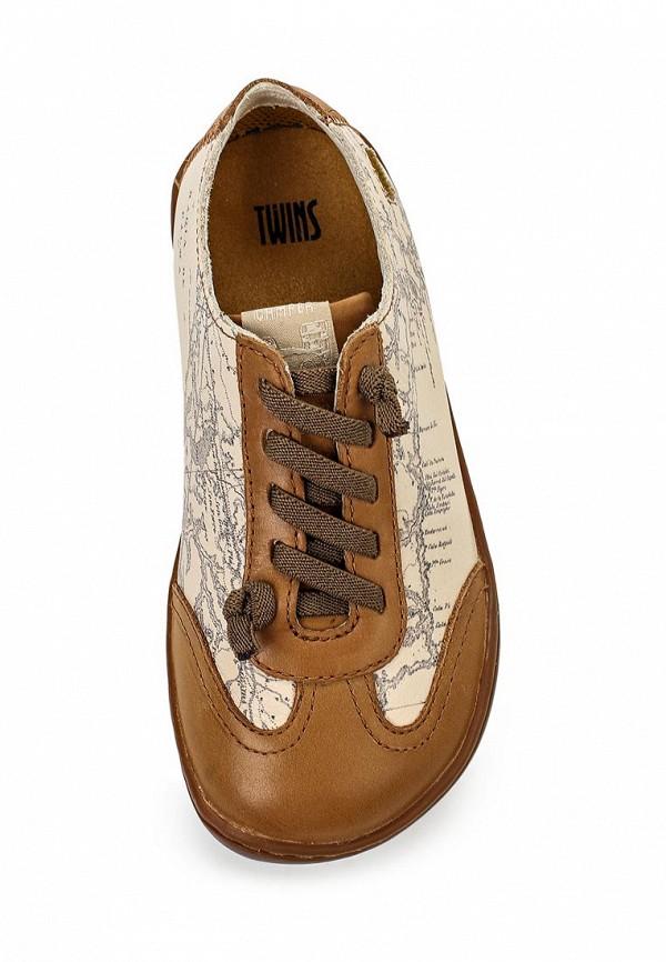 Ботинки для девочек Camper K800031-001: изображение 4