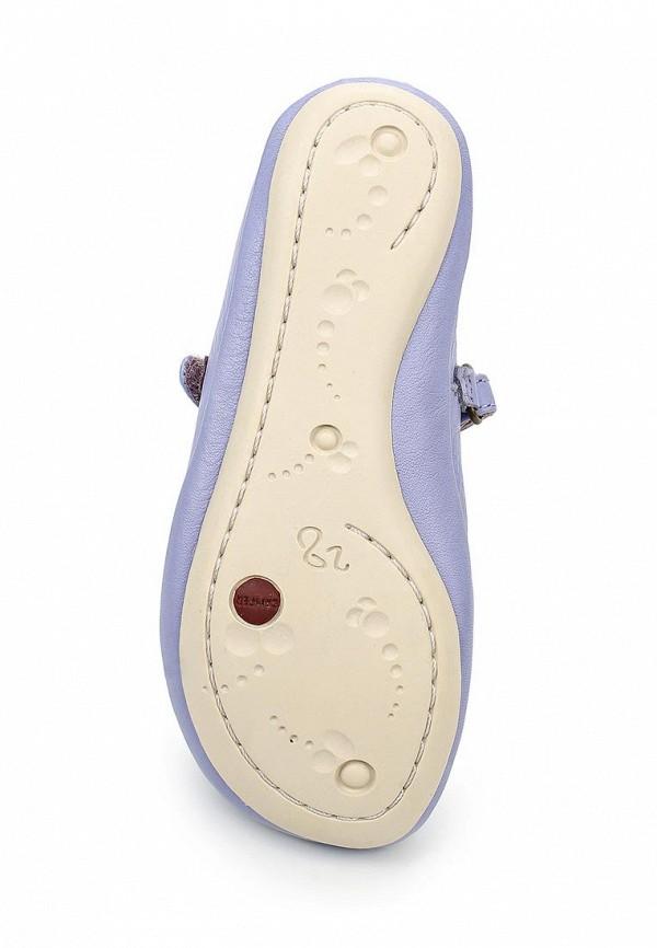 Туфли Camper K800039-001: изображение 3